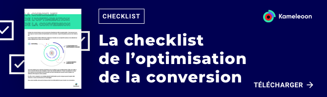 checklist-conversion-optimisation
