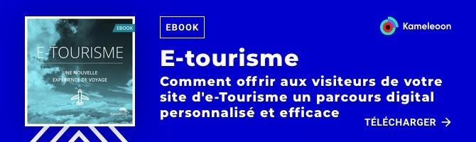 Ebook travel - Une nouvelle expérience de voyage