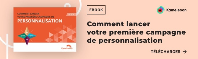 ebook intro personnalisation kameleoon
