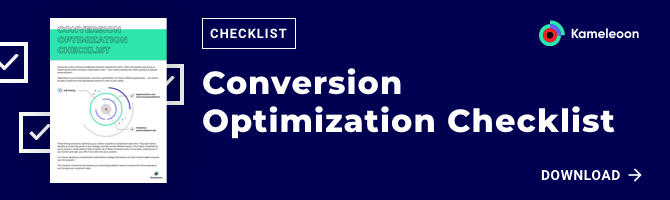 checklist-optimization-conversion