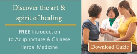 Discover the Art & Spirit of Healing: Introduction to Acupuncture & Chinese Herbal Medicine