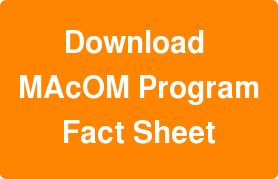 Download  MAcOM Program Fact Sheet