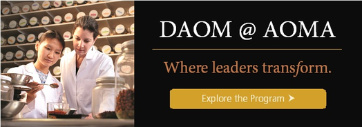 DAOM @ AOMA : Explore the Doctoral Program