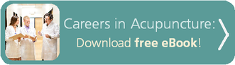 Careers in Acupuncture: Download free eBook!