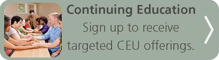 continuing acupuncture education, integrative health CE