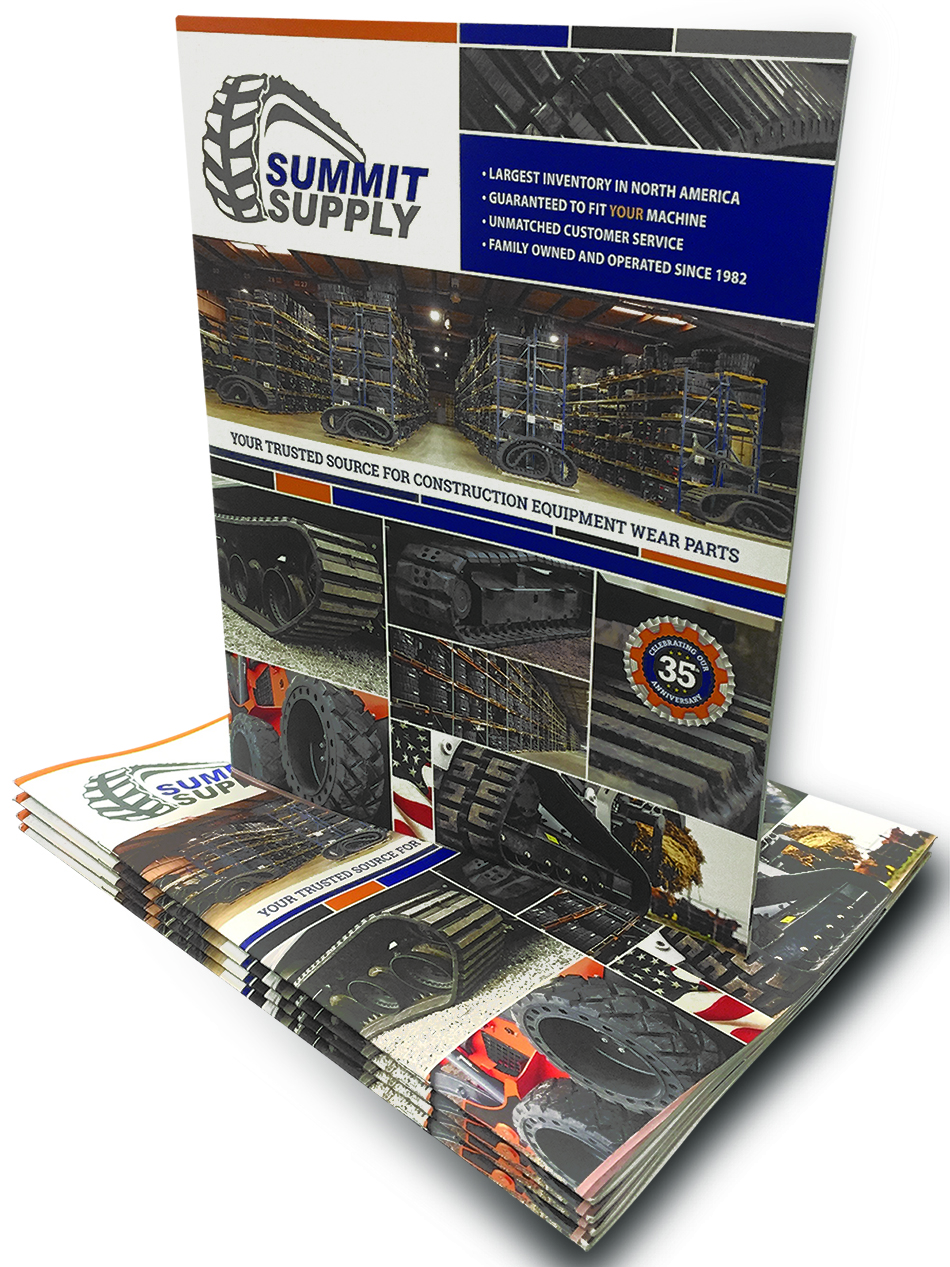 2017 Summit Supply Catalog