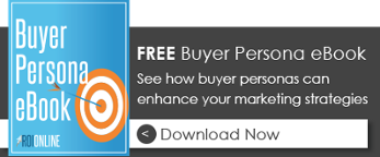 Free Buyer Persona eBook for Business Marketing online