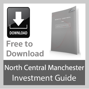 North Central Manchester Investment Prospectus