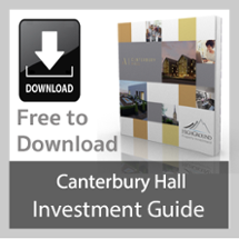 Canterbury Hall Preston Investment Guide
