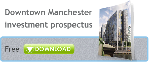 Downtown Manchester Investment Prospectus