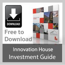 Innovation House Preston Investment Prospectus