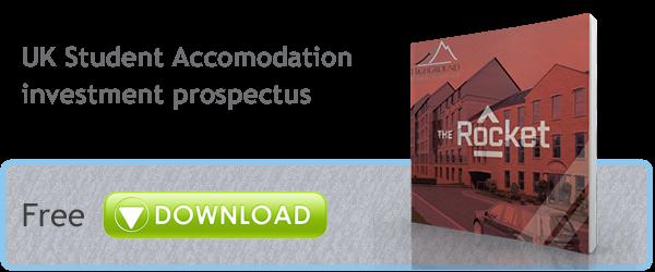 Download The Rocket Investor Prospectus