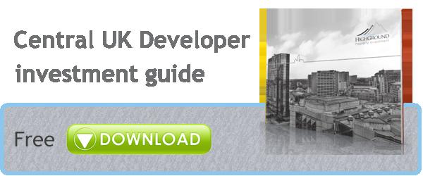 Central UK Developer Note brochure download