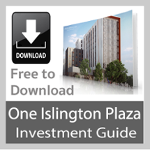 One Islington PLaza Investment Guide