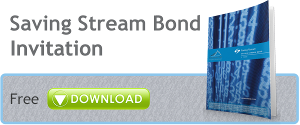 Saving Stream Bond Invitation