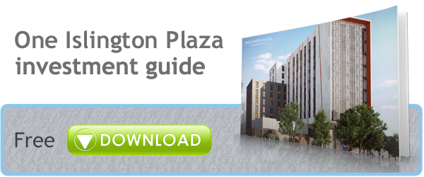 One Islington Plaza Investment Handbook