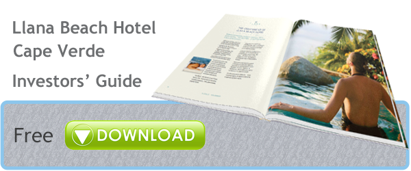 Download Llana Beach Hotel Investment Prospectus