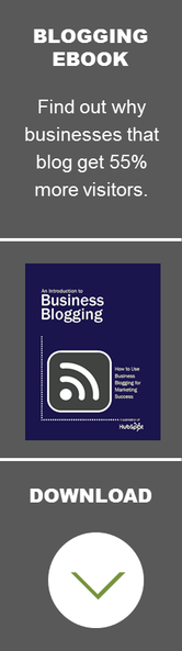 Blogging Ebook