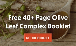 Free Olive Leaf Complex Booklet Download