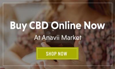 Buy CBD Online at Anavii Market