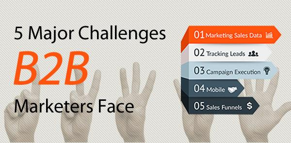 5 Major Challenges