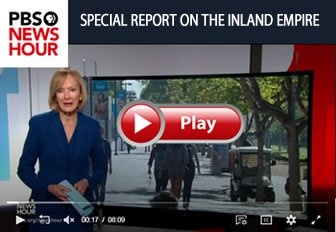 Special Report on the Inland Empire