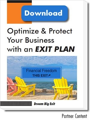 Partner Content - Download Exit Plan