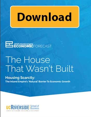 Download Economic Report 2019 - Inland Empire