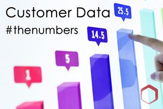 Customer Data, how to market by the numbers