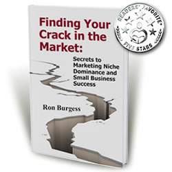 Buy - Finding Your Crack in the Market
