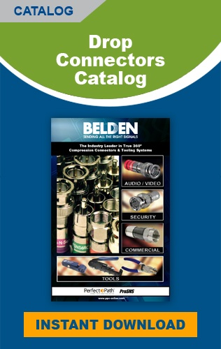 Drop Connectors Catalog