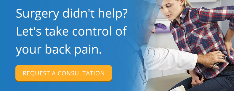 spinal cord stimulation surgeon