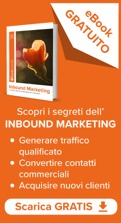 Scarica eBook Inbound Marketing