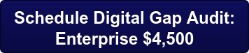 Schedule Digital Gap Audit:  Enterprise $4,500