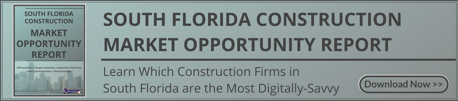 South Florida Construction Market Opportunity Report