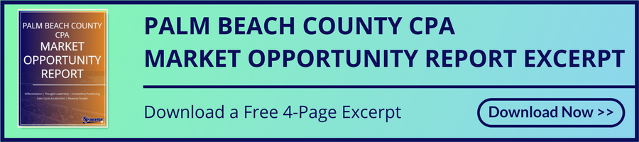 Palm Beach County CPA Market Opportunity Report Excerpt