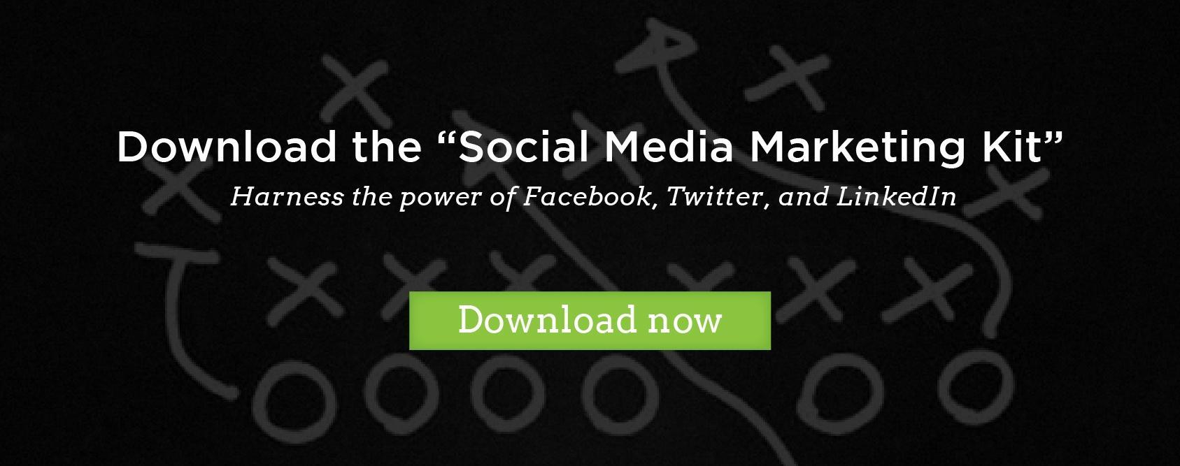 7 Social Media Tactics for Success- CTA