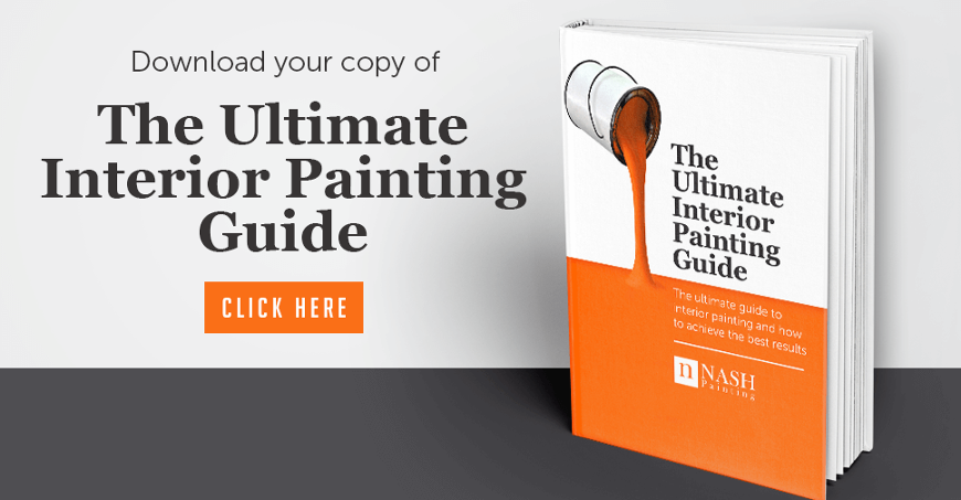 Ultimate Guide to Interior Painting CTA