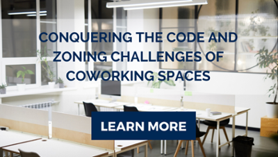 Code and Zoning Coworking Spaces