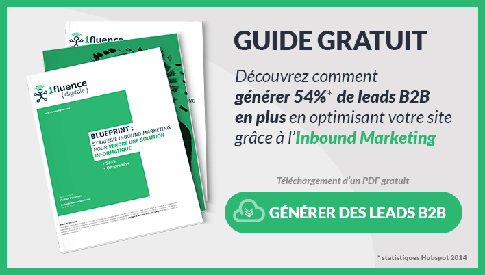 Télécharger guide Inbound Marketing B2B