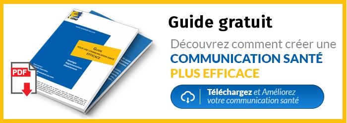 Guide communication santé