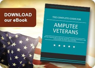 Download the Complete Guide for Amputee Veterans ebook