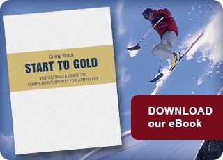Download the Ultimate Guide to Competitive Sports for Amputee Athletes ebook
