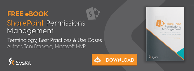 free ebook permissions management