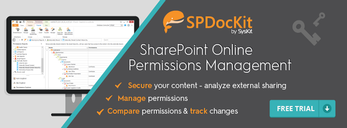 sharepoint online permissions