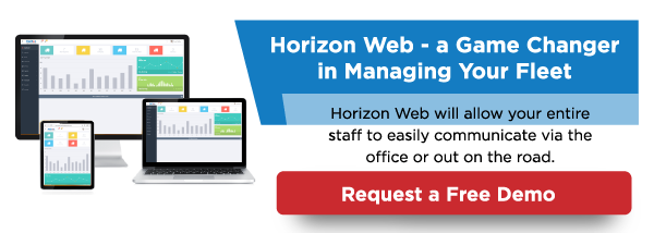 Private Beta Demo of Horizon Web - Melton Technologies, Inc.