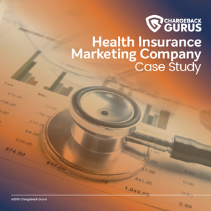 Health Insurance Chargeback Study