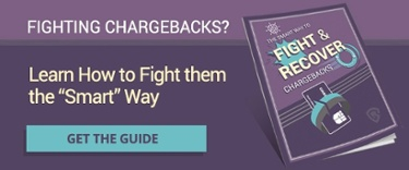 Fight & Recover Chargebacks - Get The Guide