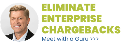 Enterprise Chargebacks