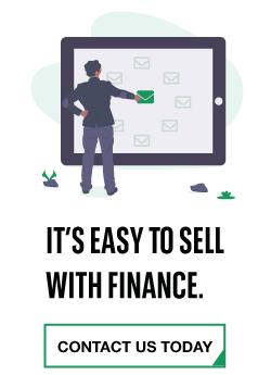 Materials Handling Finance Contact us